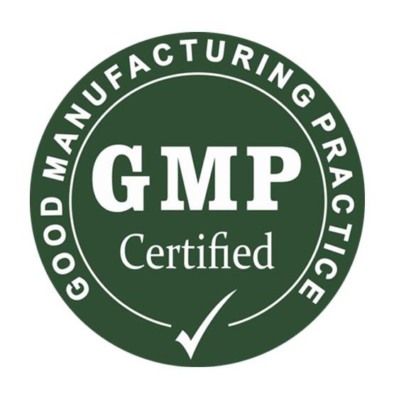 شهادة GMP