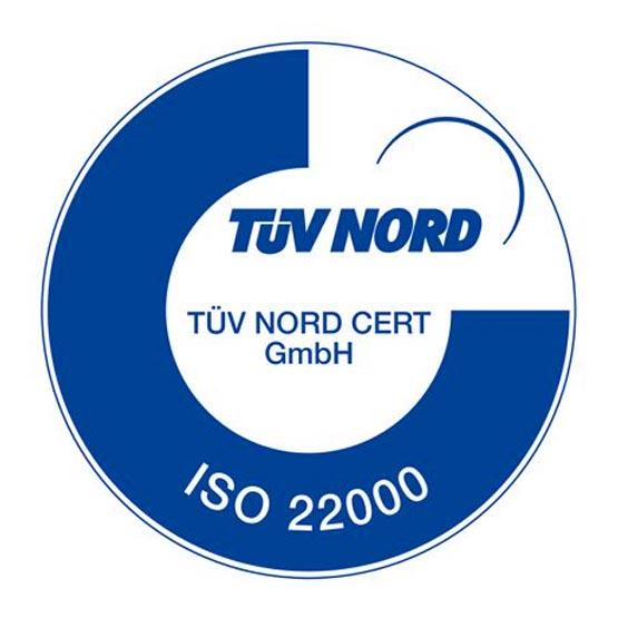 ايزو 22000 : 2005